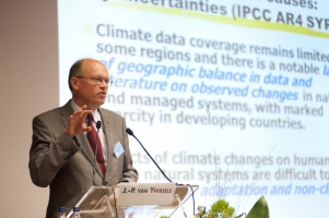 CLAMER Conference_IPCC vice-Chair
